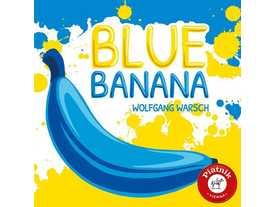 ブルーバナナの画像