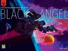 ブラック・エンジェル(Black Angel)