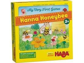 ハンナ・ハニービーの画像