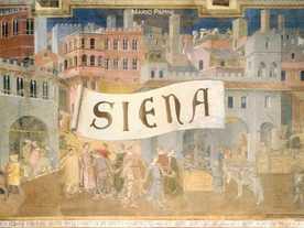 シエナの画像