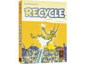 アール・エコ:リサイクルの画像