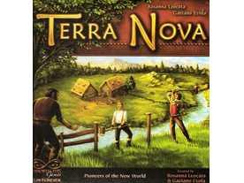 テラノバ(Terra Nova)