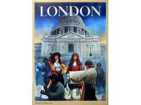 ロンドン(London)