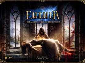 エウティア:復活の苦悩の画像