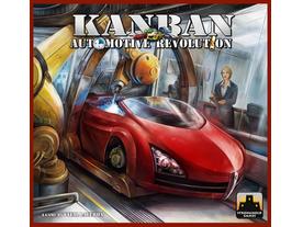 カンバン:自動車革命の画像