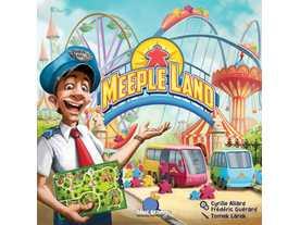ミープルランド(Meeple Land)