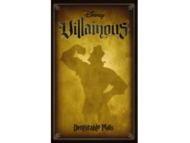 ディズニー・ヴィラナス:デスピカブル プロッツ(Disney Villainous: Despicable Plots)