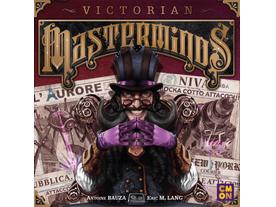 ヴィクトリアン・マスターマインド(Victorian Masterminds)