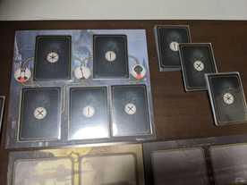 ダークソウル カードゲームの画像