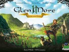 グレンモアⅡ:ハイランドゲームズの画像