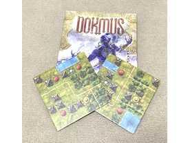 ドクムス:リターン・オブ・エレフェルの画像