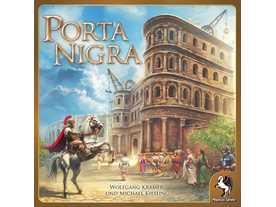 ポルタ・ニグラの画像