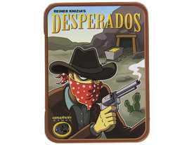 デスペラード / ディギング(Desperados / Digging)