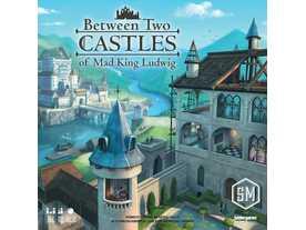 ふたつの城の物語の画像