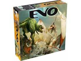 エヴォ:進化の掟の画像