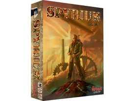 スパイリウム(Spyrium)