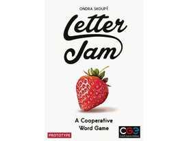 レター・ジャム(Letter Jam)