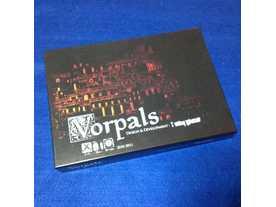 ヴォーパルス(Vorpals)