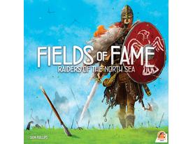 レイダース・オブ・ザ・ノース・シー:フィールド・オブ・フェイム(Raiders of the North Sea: Fields of Fame)