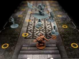 ダークソウル ボードゲームの画像