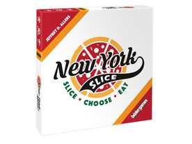 ニューヨーク・スライス / ニューヨークスライスピザ(New York Slice)