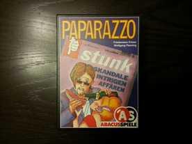 パパラッツォの画像