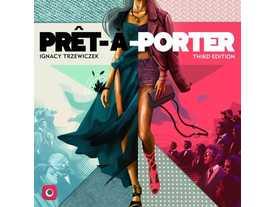 プレタポルテ(Prêt-à-Porter)