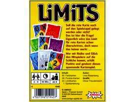 リミット / リミッツの画像