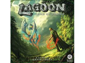 ラグーン:ドルイドの大地(Lagoon: Land of Druids)