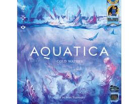 アクアティカ:氷海(拡張)(Aquatica: Cold Waters)