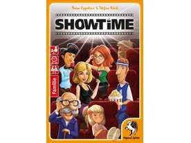 ショータイム(Showtime)