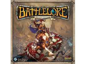 バトルロア(第二版)(BattleLore (Second Edition))