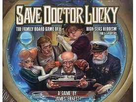 セーブ・ドクター・ラッキーの画像