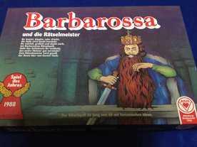 バルバロッサの画像