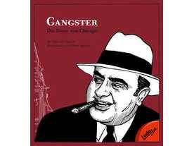 ギャングスター(Gangster)