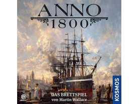 アノ1800(Anno 1800)