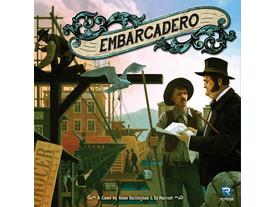 エンバルカデーロの画像