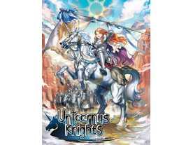 ウニコルヌスの騎士たち(Unicornus Knights)