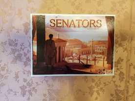 セネターズの画像