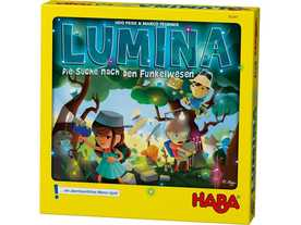 ルミナ(Lumina)