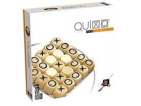 クイキシオ:ミニ(Quixo mini)