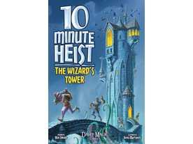 10分盗賊:魔法使いの塔の画像