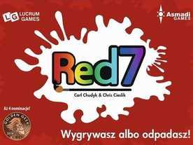レッドセブン(Red7)
