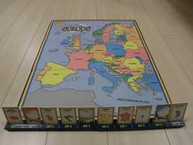 10 デイズ・イン・ヨーロッパの画像