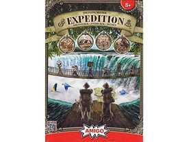 エクスペディション(Expedition)