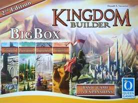 キングダムビルダー Big Boxの画像