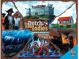 ザ・ダッチ・イースト・インディーズ:アドベンチャーズ・オン・ザ・ハイ・シーズ(The Dutch East Indies: Adventures on the High Seas)
