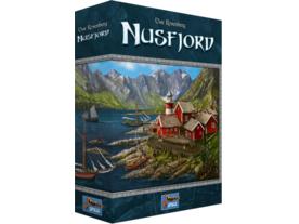 ヌースフィヨルド(Nusfjord)