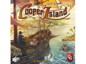 クーパー・アイランド(Cooper Island)