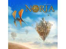 ノーリア(Noria)
